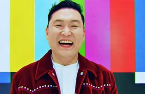 Psy - I Luv It Music Video