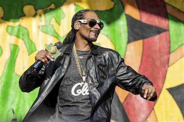 Snoop Dogg Planning on Launching New Music Festival