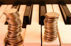 Sony/ATV Music Publishing Partners With Lyric Financial