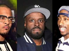 T.I. comes at Funkmaster Flex Over Tupac Comments