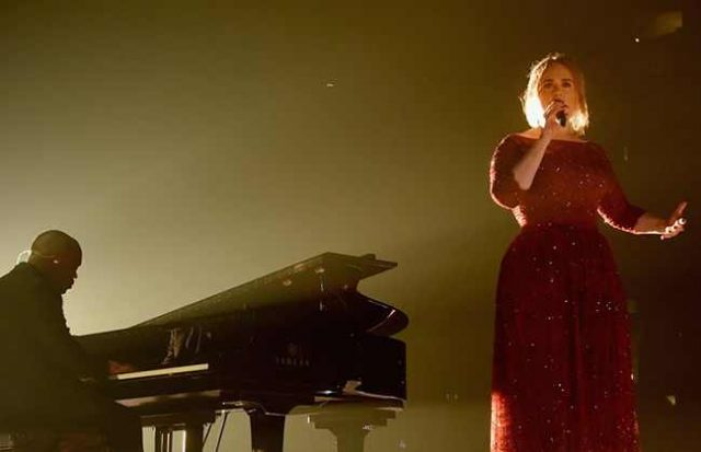 Waves Audio Releases Plugin Version of Adele's Piano on