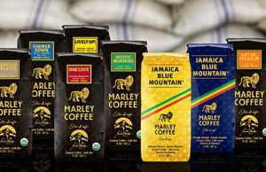 Bob Marley Estate Wins Trademark Case Against Marley Coffee