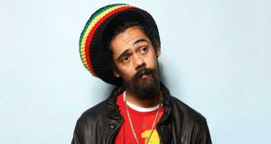 Damian Marley Buys Stake in High Times Magazine