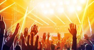 Amazon May Get Into Live Event Ticketing