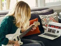 Fender Moves into Guitar Education Space with Fender Play