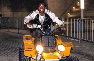 Meek Mill Arrested for Reckless Endangerment