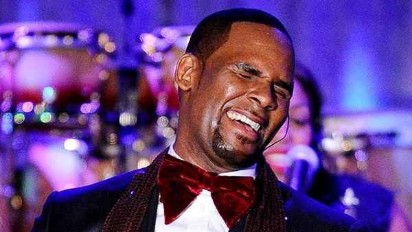 R. Kelly Cancels Four Shows But Denies Sex Cult Rumors