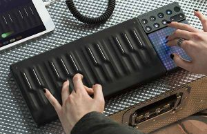 ROLI Instruments Will Now Come With Tracktion Waveform DAW
