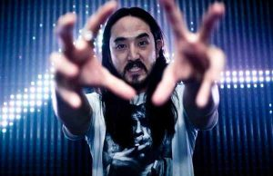 Warner Signs Admin Deal with Steve Aoki's Dim Mak Publishing