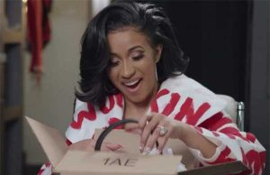 Cardi B Stars in New Amazon Super Bowl Ad