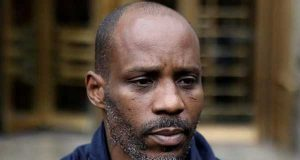 DMX Going to Jail for Drug Use