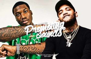 "Joyner Lucas feat. Meek Mill - ""Run It"" Audio"