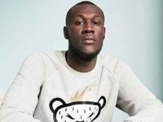 Stormzy Signs Deal With Atlantic Records