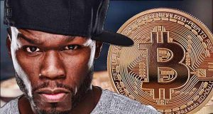50 Cent Denies Having Millions of Dollars in Bitcoin