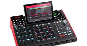 Akai Releases Update for MPC Software and Firmware