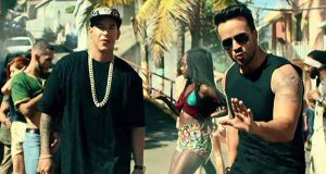 Despacito Hits 1 Billion Spotify Streams