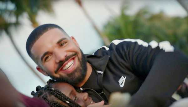 Drake God's Plan Hits #1 Fastest In Decade