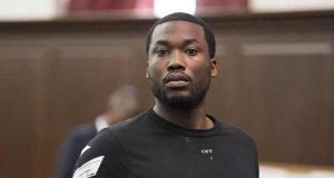 Meek Mills Legal Team Request Release on Bond and New Trial