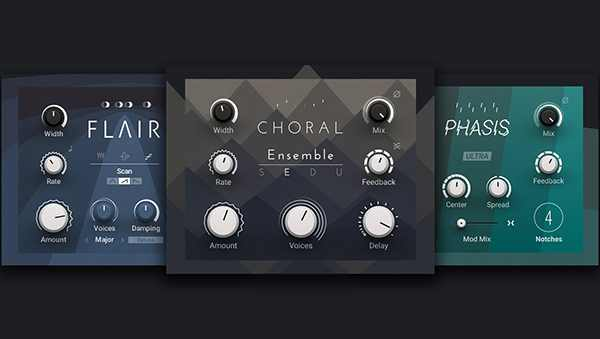 Native Instruments Releases