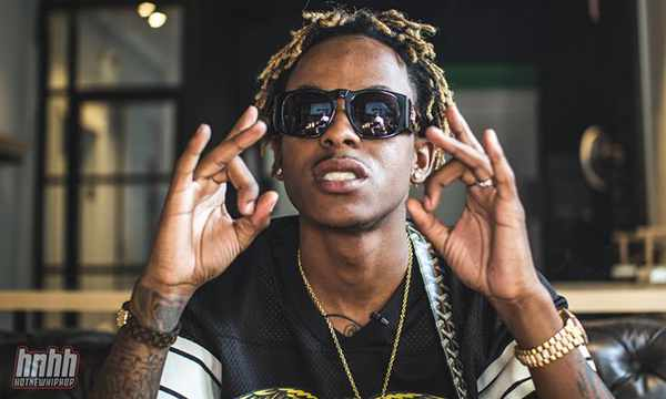 Rich The Kid Hits #1 On Billboard Emerging Artist Chart