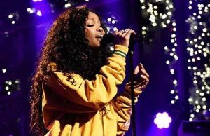 SZA and More Set to Perform at Lovebox 2018