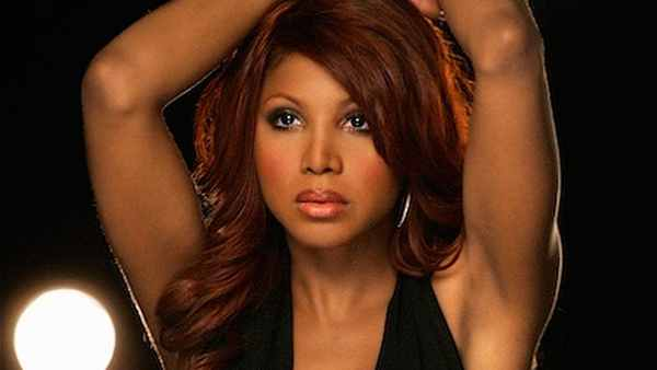 Toni Braxton New Single