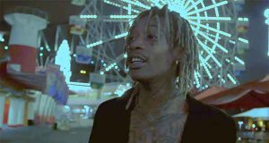 """Wiz Khalifa Sued Over """"Most of Us"""" for Copyright Infringement"""