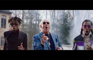 21 Savage, Offset, Metro Boomin - Ric Flair Drip Music Video