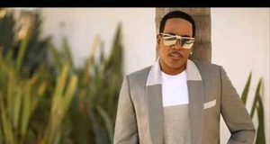 Charlie Wilson Chills Hits Number 1 on Adult R&B Songs