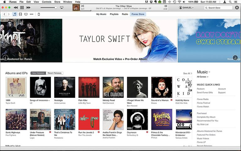 Apple Executive Says iTunes Music Downloads Shutting Down | DNN