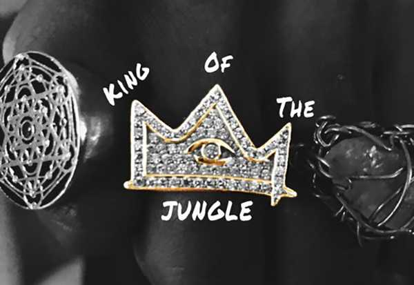 Joey Bada$$ - King of the Jungle Audio Stream