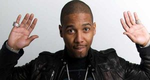 Juelz Santana In Custody on Weapons Charges