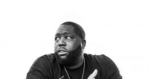 Killer Mike Apologizes for NRA Interview