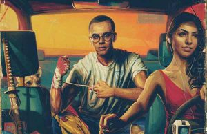 Logic Bobby Tarantino II Debuts at #1