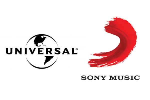 Sony and Universal Will Share Spotify Stock Sale Profits