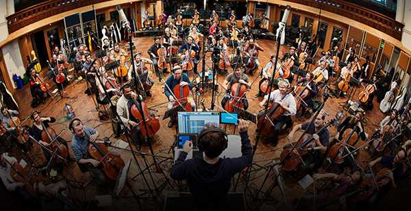 SpitFire Audio Releasing Hans Zimmer Strings