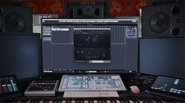Spitfire Audio Releases Hans Zimmer Strings