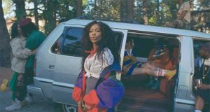 SZA - Broken Clocks Music Video