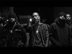Trouble feat. Drake - Bring It Back Music Video