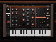 Numerical Audio Releases VOLT Synthesizer