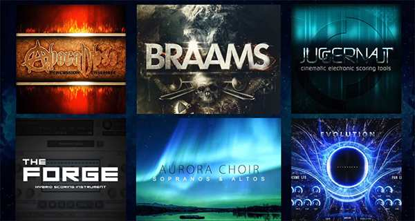 Audio Bundle Deals Releases New Bundle for Kontakt