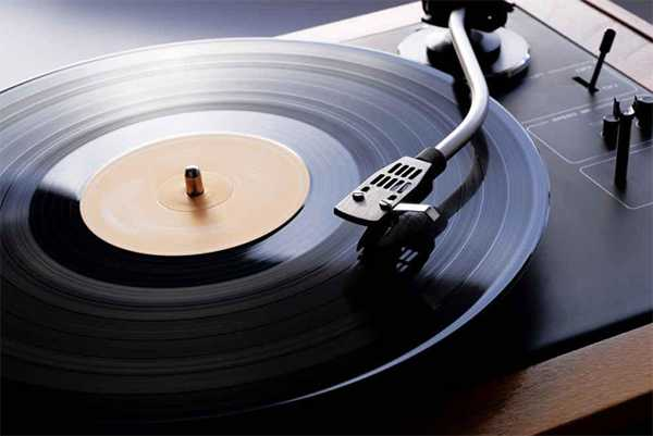 HD Vinyl to Hit Stores in 2019