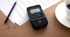 Roland R-07 Audio Recorder Now Available