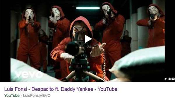 Vevo Hacked and Videos Changed